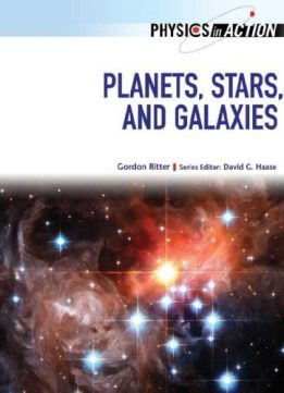 Download ebook Planets, Stars, & Galaxies