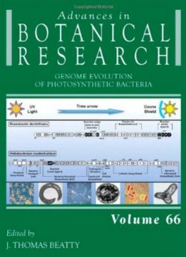 Download ebook Genome Evolution of Photosynthetic Bacteria