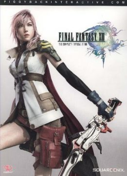 Download ebook Final Fantasy XIII: Complete Official Guide - Standard Edition