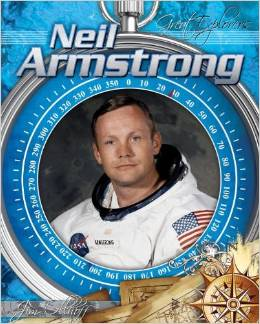Download ebook Neil Armstrong (Great Explorers)