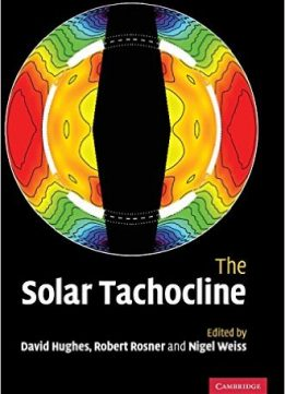 Download The Solar Tachocline