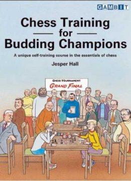 Download ebook Chess Training for Budding Champions
