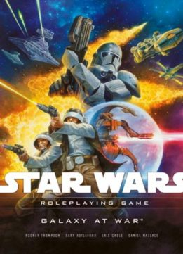 Download ebook Star Wars: Galaxy at War - Roleplaying Game