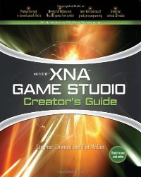 Download ebook Microsoft XNA Game Studio Creators Guide
