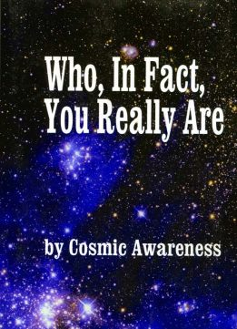 Download ebook Who, In Fact, You Really Are