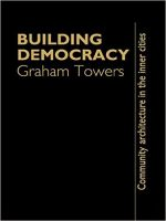 Building Democracy: Community Architecture in the Inner Cities