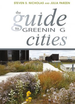 Download ebook The Guide to Greening Cities