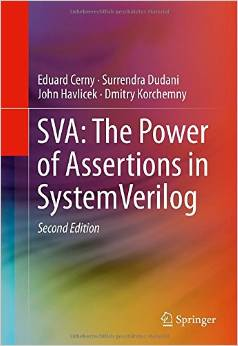 Download SVA: The Power of Assertions in SystemVerilog