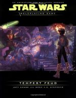 Star Wars: Tempest Feud – Roleplaying Game