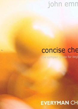 Download ebook Concise Chess: The Compact Guide for Beginners