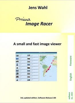 Download ebook PRIMA Image Racer: A small & fast image viewer
