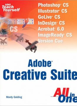 Download ebook Sams Teach Yourself Adobe Creative Suite All in One