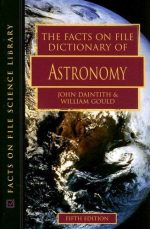 The Facts on File Dictionary of Astronomy (5th edition)
