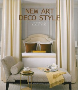 Download ebook New Art Deco Style
