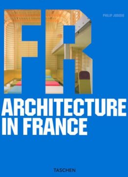 Download ebook Architecture in France