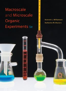 Download ebook Macroscale & Microscale Organic Experiments