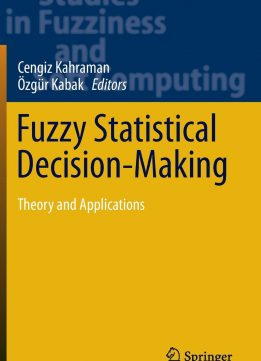 Download ebook Fuzzy Statistical Decision-Making