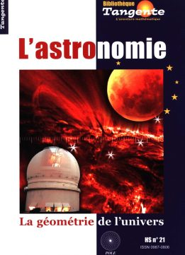 Download ebook L'astronomie : La géométrie de l'univers