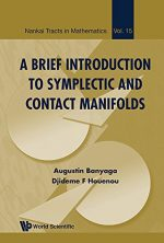 A Brief Introduction To Symplectic And Contact Manifolds