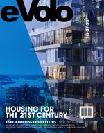 eVolo 01 (Fall 2009): Housing for the 21st Century