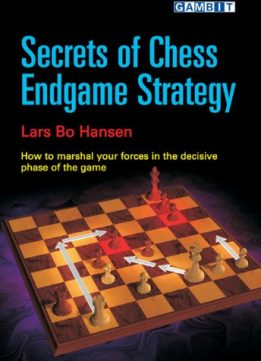 Download ebook Secrets of Chess Endgame Strategy