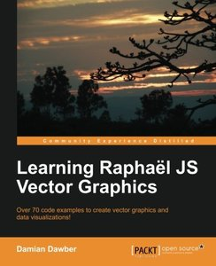 Download Learning Raphaël JS Vector Graphics