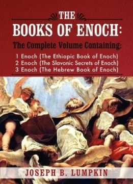 The ethiopic book of enoch pdf