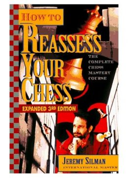 Download ebook How to Reassess Your Chess: The Complete Chess-Mastery Course