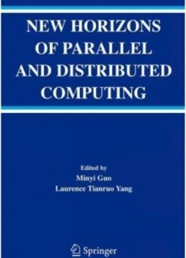 Download New Horizons of Parallel & Distributed Computing