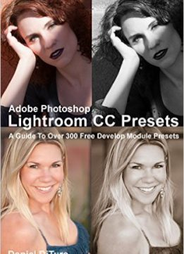 How To Install & Use Presets In Adobe Lightroom CC