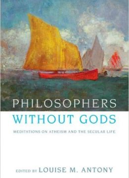 Download ebook Philosophers without Gods