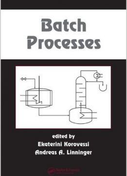 Download ebook Batch Processes