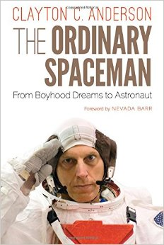 Download ebook The Ordinary Spaceman: From Boyhood Dreams to Astronaut