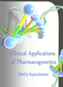 Download ebook Clinical Applications of Pharmacogenetics
