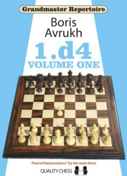 Download ebook Grandmaster Repertoire 1: 1.D4