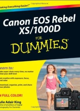canon rebel t3 for dummies pdf download
