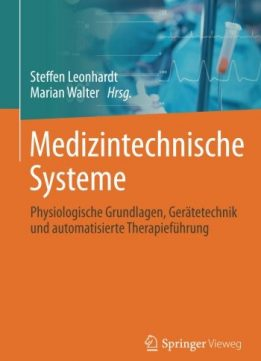 Download ebook Medizintechnische Systeme