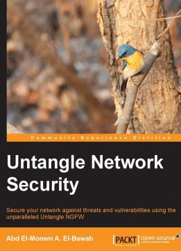 Download Untangle Network Security