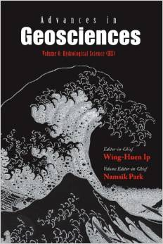Download ebook Advances in Geosciences: Hydrological Science