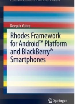 Download Rhodes Framework for Android(TM) Platform & BlackBerry® Smartphones