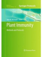 Plant Immunity: Methods and Protocols