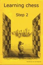 Learning Chess – Workbook Step 2