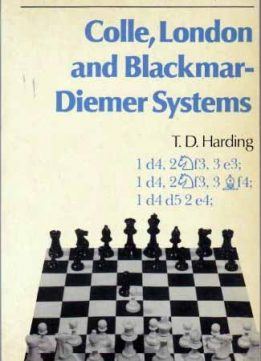 Download ebook Colle, London & Blackmar Diemar Systems