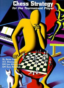 Download ebook Chess Strategy for the Tournament Player