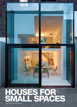 Download ebook Houses for Small Spaces