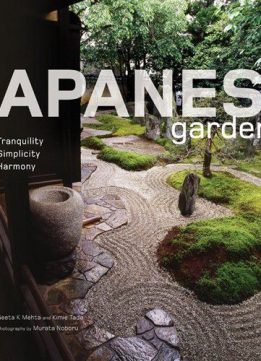 Download ebook Japanese Gardens: Tranquility, Simplicity, Harmony