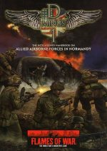 D Minus 1: The Intelligence Handbook on Allied Airborne Forces in Normandy