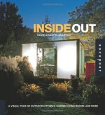 Inside Out: Outdoor Kitchens and Garden Living Rooms