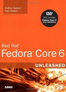 Download ebook Red Hat Fedora Core 6 Unleashed