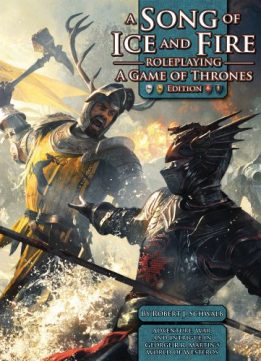 Download ebook Song of Ice & Fire Rpg